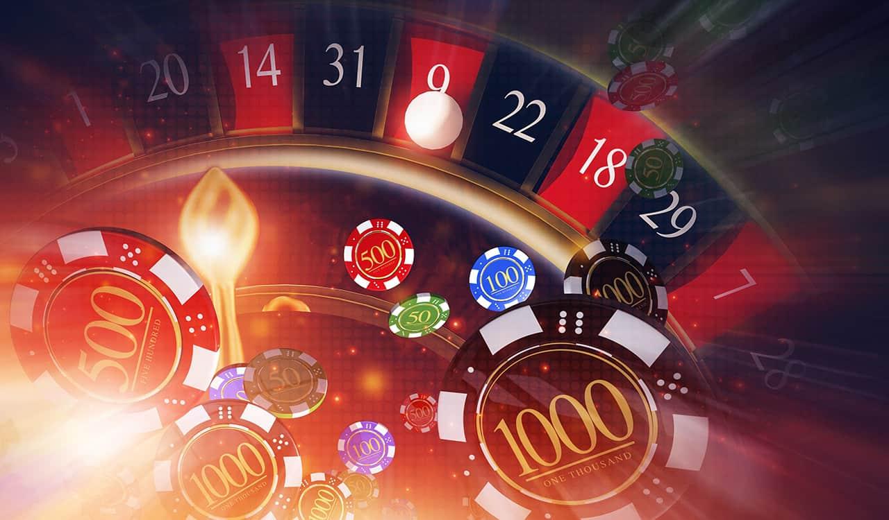 Sélection des meilleurs casinos en ligne